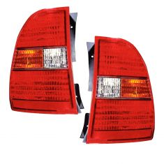 2005-07 Kia Sportage Taillight PAIR