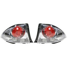 2001 Lexus IS300 Outer Tailllight PAIR