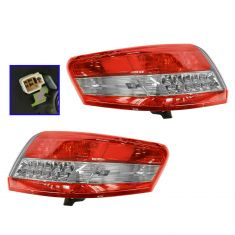10-11 Toyota Camry (US built) Outer Taillight PAIR