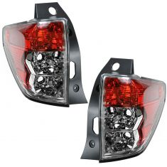 2009-12 Subaru Forester Taillight PAIR