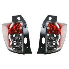 2009-11 Subaru Forester Taillight PAIR