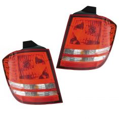 2009 Dodge Journey Outer Taillight (1/4 Mtd) PAIR