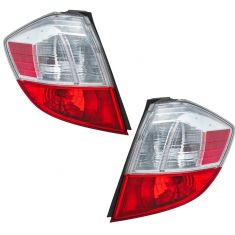 09-11 Honda Fit Taillight PAIR