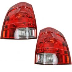 03-06 Ford Expedition Taillight Pair