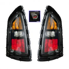 10-12 Kia Soul Taillight PAIR