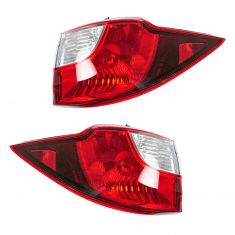 12 Mazda 5 Outer Taillight PAIR