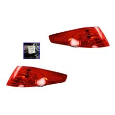 11-12 Kia Optima (non LED) Outer Taillight PAIR