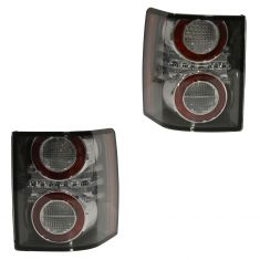 10-11 Land Rover Range Rover Tail Lamp Pair