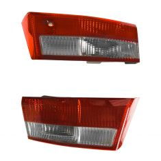 03-04 Honda Accord Sedan Inner Taillight PAIR