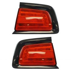 11-14 Dodge Charger Outer Taillight LH RH Pair
