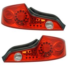03-05 Infiniti G35 2DR Coupe Taillight Pair