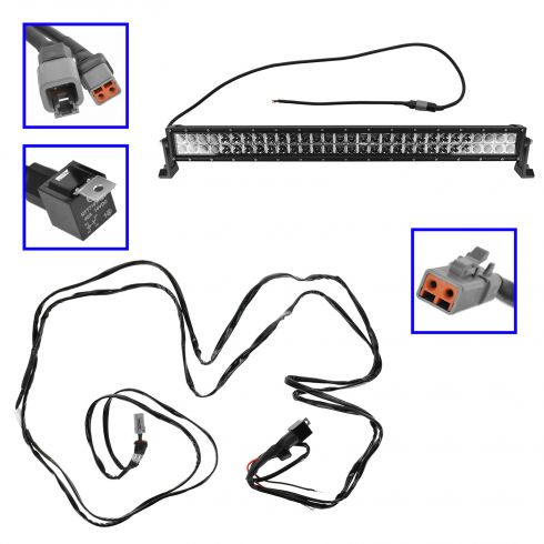 6 Led Light Bar likewise Push In Fuse Box further Light Blue Panel also Electrical Outlet Fire together with  on replacing fuse box with circuit breaker panel