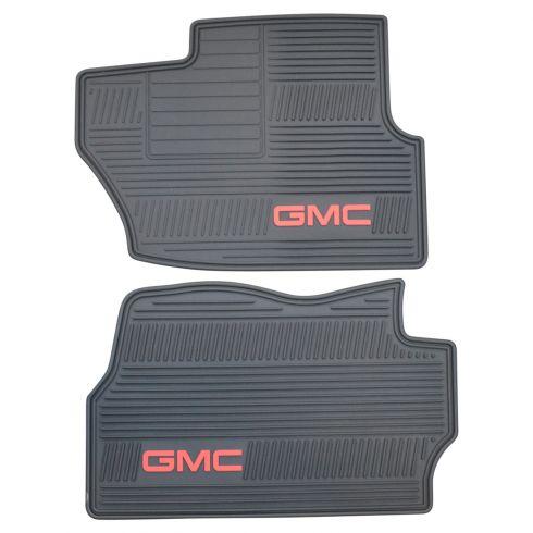 Gmc Sierra 1500 Floor Mats Gmc Sierra 1500 Aftermarket
