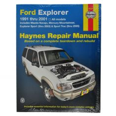 lorer Haynes Repair Manual