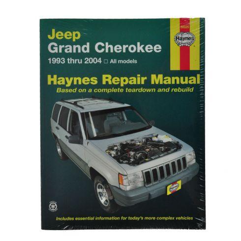 1993 04 jeep grand cherokee haynes repair manual 1amnl00009 at 1a rh 1aauto com 92 Jeep Grand Cherokee haynes jeep grand cherokee '93-'04 repair manual