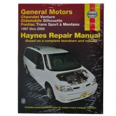 pontiac trans sport repair manuals pontiac trans sport auto repair rh 1aauto com Haynes Manual Pictures Back Haynes Manuals UK