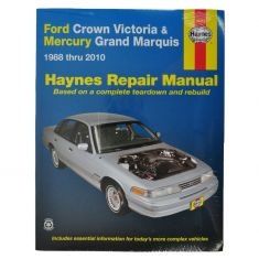 mercury grand marquis repair manuals mercury grand marquis auto rh 1aauto com grand marquis repair manual download 2003 grand marquis repair manual