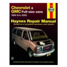 gmc savana 2500 van repair manuals gmc savana 2500 van auto repair rh 1aauto com GMC Vandura 2500 Specs 1993 GMC Vandura 2500 Engine