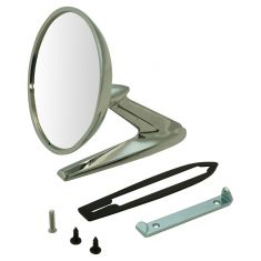 63-66 Pontiac Mirror Package