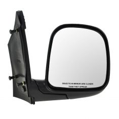 Single Head Mirror