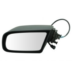90-96 Grand Prix Power Mirror LH