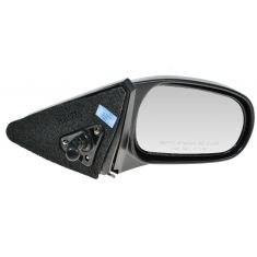 1996-00 Honda Civic 2dr Manual Mirror RH