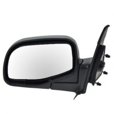98-05 Ranger Manual Mirror LH