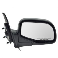 98-05 Ranger Manual Mirror RH
