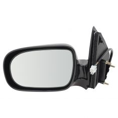 99-09 GM Mini Van Power Heated Mirror LH