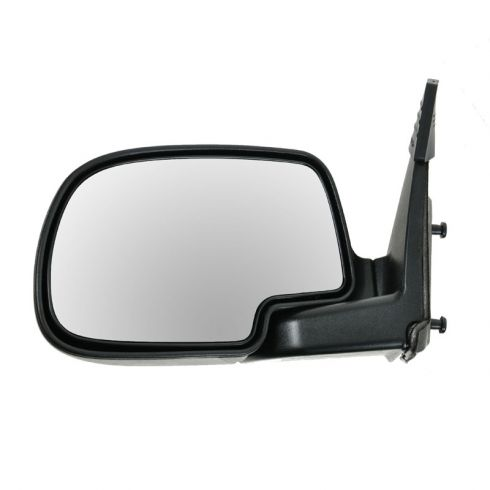 3ce2b1ecabff49e1bee662a8f3c02082_490 how to install replace side rear view mirror gmc sierra chevy  at readyjetset.co