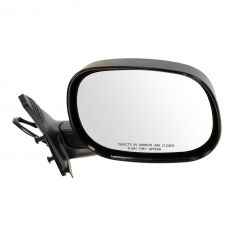97-00 Dakota Pwr Fldg 6x9 Mirror R
