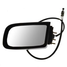 90-96 Grand Prix Manual  Remote Mirror LH