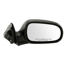 90-93 Accord Power Mirror RH