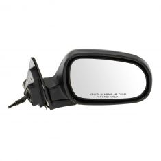 1990-93 Honda Accord (4dr & SW) Manual Mirror RH