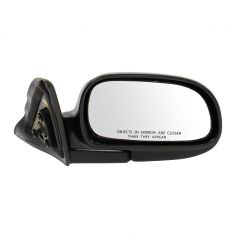 93-97 Corolla Manual Mirror RH