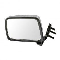 1986.5-97 Manual Mirror LH (Chrome)