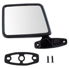 83-92 Ranger 84-90 Bronco II Manual Mirror LH