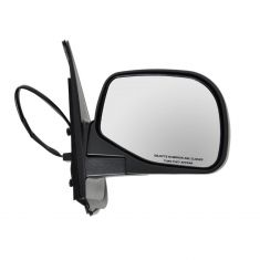 Power Mirror Passenger Side