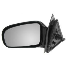 95-04 Cavalier Cpe Manual Remote Mirror LH