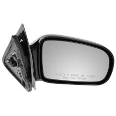 1995-04 Pontiac Sunfire Chevy Cavalier Manual Mirror RH