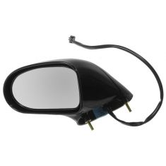 1992-99 Olds 88 98 Buick Park Ave Lesabre Power Mirror LH