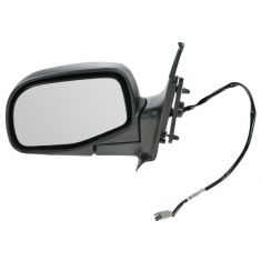 95-03 Ranger Power Mirror LH