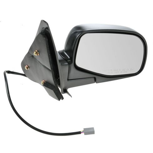 Ford Ranger Side View Mirror Ford Ranger Replacement