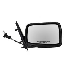 VW Golf Manual Mirror RH