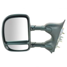 99-10 Ford SD Truck, 00-05 Excursion Man Mirror LH