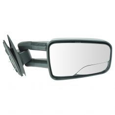 99-04 Silverado Sierra Dual Arm Manual Mirror RH (TR)