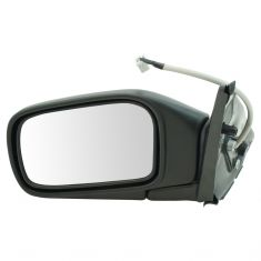 1991-94 Nissan Sentra 4dr Sedan Power Mirror LH