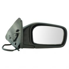 1991-94 Nissan Sentra 4dr Sedan Power Mirror RH