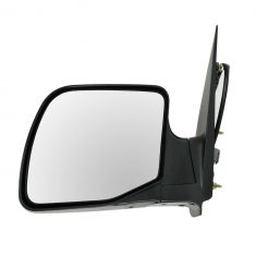 1994-06 Ford Econoline Van Power Mirror LH
