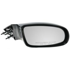 1995-96 Chevy Caprice, Impala, Buick Roadmaster Manual Mirror RH